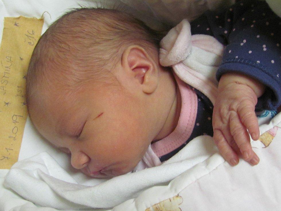 Jmenuji se Jasmína Škerková, narodila jsem se 7. Ledna 2019, při narození jsem vážila 3960 gramů a měřila 51 centimetrů.