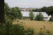 Krnovská nádrž by se mohla začít stavět poblíž statku nad nad Fügnerovou ulicí už v příštím roce.