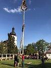 Úvalno je Vesnicí rok 2018 v kraji. Ilustrační foto z jedné z mnoha místních akcí.
