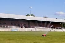 Fotbalový klub z Krnova zakládá dívčí oddíl