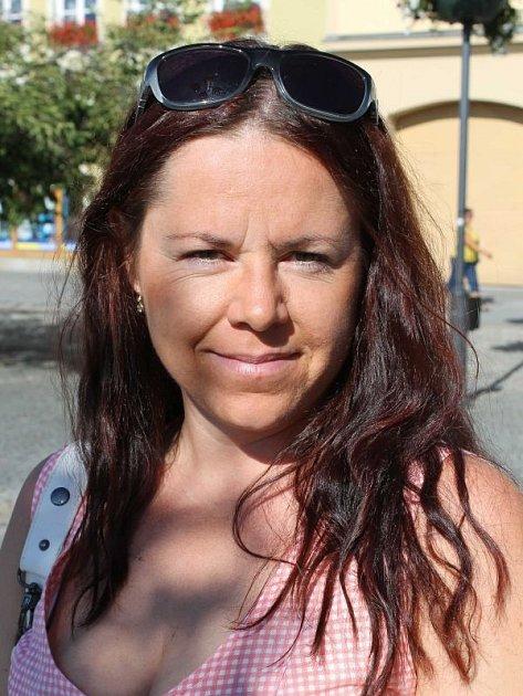 Eva Mistrová (dříve Jordová)