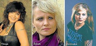 Trojice zpěvaček, které stojí za to slyšet a vidět na Akustických Vánocích ve Vrbně pod Pradědem.