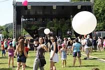 Festival Holčovice 2016 přinesl obzvlášť vydařený ročník, na který se bude ještě dlouho vzpomínat.