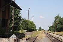 Na nádraží v Branticích už 80 let funguje německé zabezpečovací zařízení Einheit. V červenci Brantice dostanou nové moderní zabezpečení a současně začne náročný transport unikátního Einheitu do železničního muzea v Ostravě.