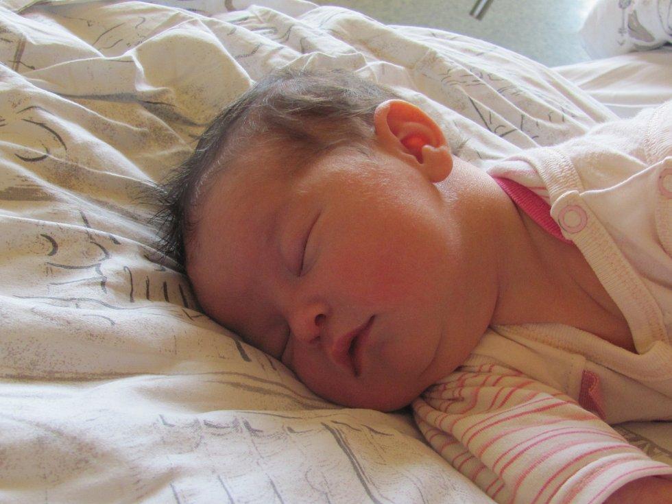 Jmenuji se Rozárie Fehérváriová, narodila jsem se 14. Května 2018, při narození jsem vážila 3640 gramů a měřila 48 centimetrů. Moje maminka se jmenuje Daniela Maňasová a můj tatínek se jmenuje Ivan Fehérvári. Bydlíme v Bruntále.
