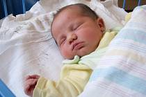 Karolína Bubeníková, narozena 5.1.2010, váha 3,65 kg, míra 50 cm, Opava. Maminka Veronika Bubeníková, tatínek David Bubeník.