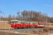 Do Vrbna pod Pradědem budou od soboty 10. 2. vypravovány olympijské vlaky, na které naváže bezplatná autobusová doprava do Malé Morávky. V sobotu 24. února tam pojede z Ostravy přímý vlak.