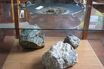 Hornickou minulost připomínají exponáty v ludvíkovském muzeu, které přes letní prázdniny navštěvovaly desítky turistů.