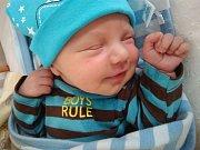 Jmenuji se VICTOR HOŘÁK, narodil jsem se 11. Října 2017, při narození jsem vážil 3975 gramů a měřil 48 centimetrů. Moje maminka se jmenuje Karin Hořáková a můj tatínek se jmenuje Alois Hořák. Bydlíme v Ludvíkově.