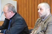 Rok žil v nejistotě kvůli křivému nařčení Ladislava P. z Rýmařova tamní policista Petr Kubis. Při výkonu služby se dožil lživého obvinění.