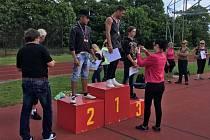 Sportovní hry mládeže. Krajské kolo proběhlo na sportovištích v Bruntále.