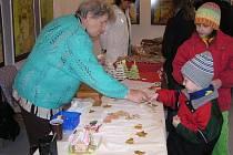 Mnohé zámky ožijí vánočními trhy a jarmarky.