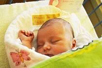 Jmenuji se EMA MRÁZKOVÁ, narodila jsem se 17. června, při narození jsem vážila 2840 gramů a měřila 47 centimetrů. Moje maminka se jmenuje Veronika Mrázková Seifertová a můj tatínek se jmenuje Michal Mrázek. Bydlíme v Třinci.