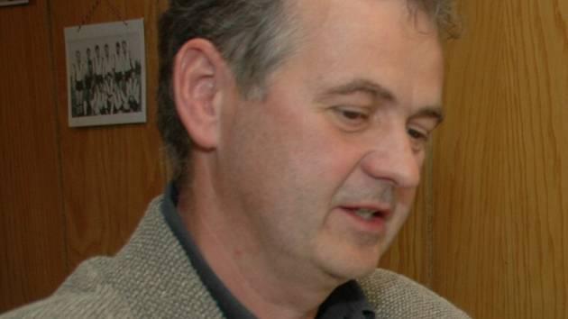 Jiří Marada.
