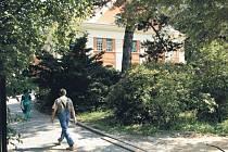 Flemmichova vila je zrekonstruovaná. Veřejnosti bude zpřístupněna během slavnostní vernisáže v pátek 12. srpna.