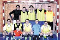 Mužstvo Sigrů vybojovalo na tradičním turnaji Bruntálské bodlo prvenství, když porazilo ve finálovém utkání tým Starého Města až na penalty.