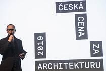 V Krnovské Flemmichově vile se můžeme seznámit s výsledky soutěže Česká cena za architekturu 2019.