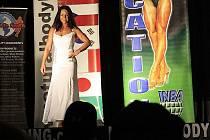 Bruntál má opět mistryni světa ve fitness. Tak jako v roce 2009 v kanadském Montrealu, také letos v americkém Los Angeles Eva Jordová nenašla přemožitelku v silné mezinárodní konkurenci.