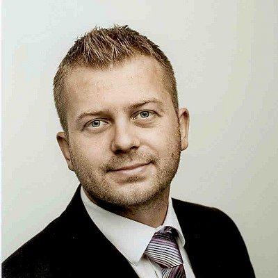 Petr Weczerek, starosta Služovic