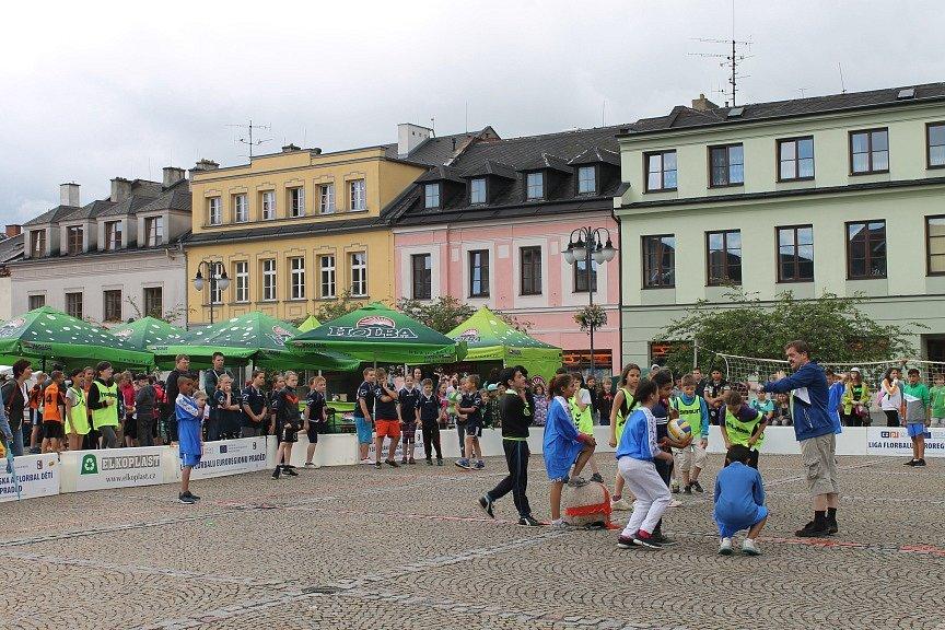 Dny města Bruntálu.