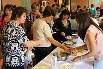 Veletrh zdraví se konal v sobotu ve Společenském domě v Bruntále.