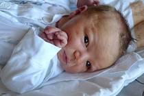 Jmenuji se JONÁŠ PŘÍHODA, narodil jsem se 28. srpna, při narození jsem vážil 3490 gramů a měřil 50 centimetrů. Moje maminka se jmenuje Tereza Horváthová a můj tatínek se jmenuje David Příhoda. Bydlíme v Ostravě.