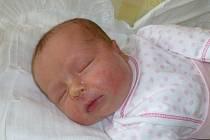 Tina Bachuláková, se narodila 12.září 2011, vážila 3070 gramů, měřila 52 centimetrů, maminkou je Jana Stroková, tatínkem je Jiří Bachulák, Vrbno pod Pradědem.