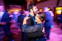Městský ples ve Městě Albrechticích se konat nebude. Ilustrační foto.