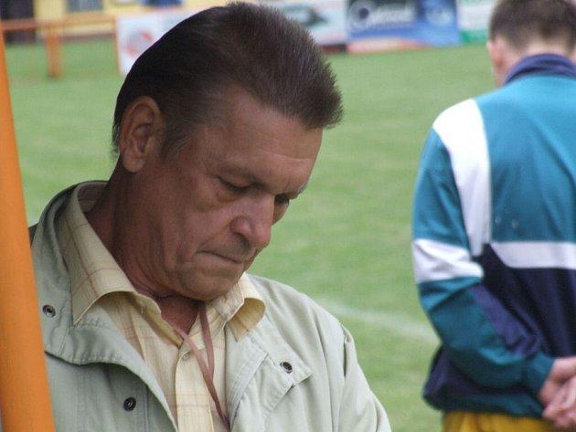 Miroslav Wludyka.
