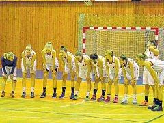 Hráčky SK Bruntál si v příští sezoně zahrají v naší třetí nejvyšší soutěži.