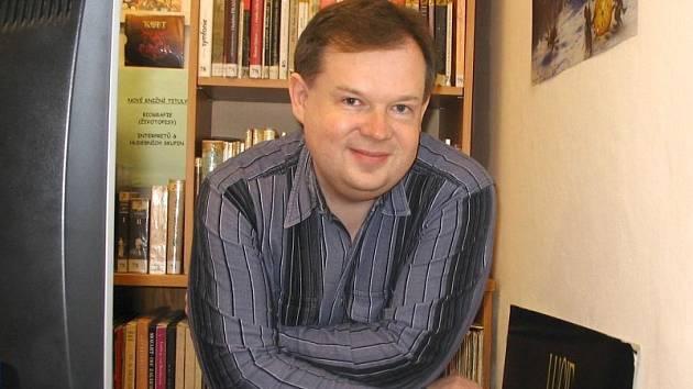Petr Munclinger