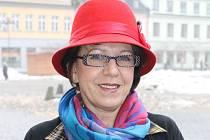 Růžena Urbanová