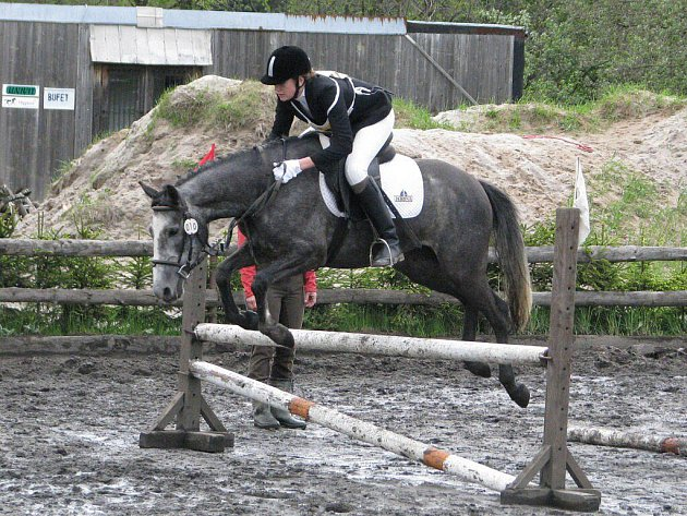 Jezdecký areál Amír pořádal první ročník mistrovství ve všestrannosti pro děti na pony. Tato soutěž bude sloužit pro vítěze jako kvalifikace pro mistrovství České republiky v Pardubicích.