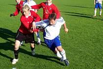 Jarní sezona startuje. Své první soutěžní utkání v letošním roce sehraje Jiskra Rýmařov v dohrávce proti Frenštátu pod Radhoštěm. Do jarní části divize pak vstoupí duelem s Hranicemi.
