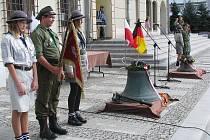 Po sedmdesáti letech se do polských Hlubčic a Křižovic vrátily zvony, které byly zrekvírované za války pro potřeby zbrojního průmyslu třetí říše.