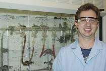 Sedm let pobývá v zahraničí Filip Kielar, současný výzkumný pracovník Duke University v Durhamu v Severní Karolině ve Spojených státech amerických.