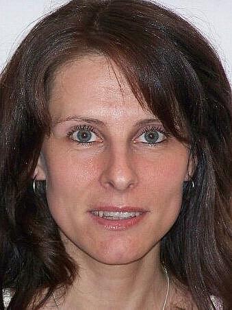 """Monika Beránková, 35 let, Vrbno pod Pradědem, asistent organizace: """"Řekla bych, že to je peněženka, kterou používá každý člověk na ukládání svých peněz."""""""