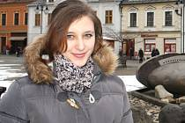 Lucie Straková