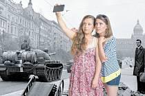 Sovětská okupace je tématem letošního ročníku projektu Příběhy bezpráví. Studenti v Bruntále, Zátoře a Krnově budou odhalovat, jak vstup vojsk do Československa v srpnu 1968 ovlivnil život obyvatel jejich obce či regionu.