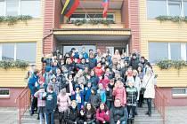 Krnovští pedagogové byli minulý týden na návštěvě v Litvě, v partnerském městě Telšiai. Vrátili se nadšení a plní dojmů.