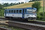 Provoz parních vlaků byl kvůli technickým problémům přerušen, ale stejně máme důvod vyrazit na Osoblažku. V Třeměšné funguje Bistro na kolejích a jízda motorovým vlakem Českých drah je zážitek ze světa železničních veteránů.
