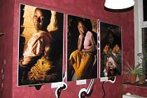 V rámci projektu Kongotour navštívila Markéta Kutilová také krnovskou čajovnu Ninive, kde představila svoje fotografie. Ve Flemmichově vile pak ukázala dokumentární film Slzy Konga.