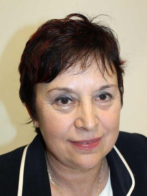 Jarmila Šíblová