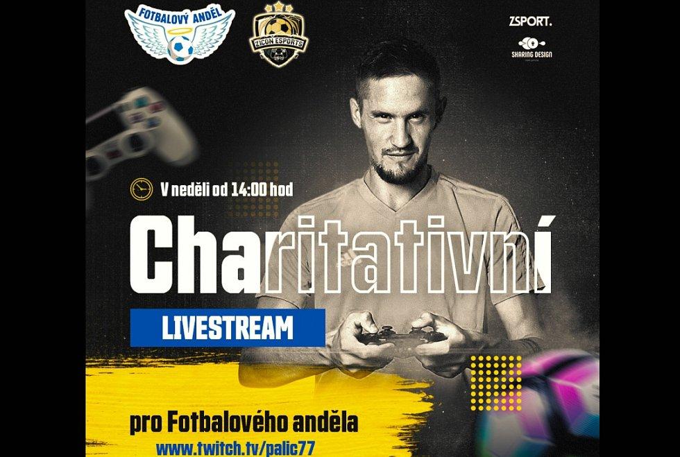Fotbalový anděl pomáhá za podpory ligistů také na Bruntálsku.