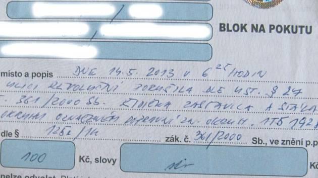 Prukaz Ztp Ma Ulehcit Zivot Postizenym Ale Nepomohl Dostali Pokutu