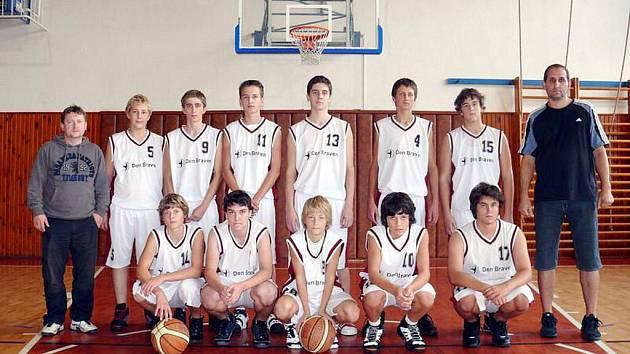 Krnovští basketbaloví kadeti jsou v dosavadním průběhu soutěže suverénní, když všech dvacet čtyři zápasů vyhráli.