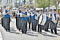 Dechová hudba Město Albrechtice