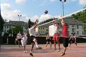 Kabanos cup přinesl zajímavá utkání.