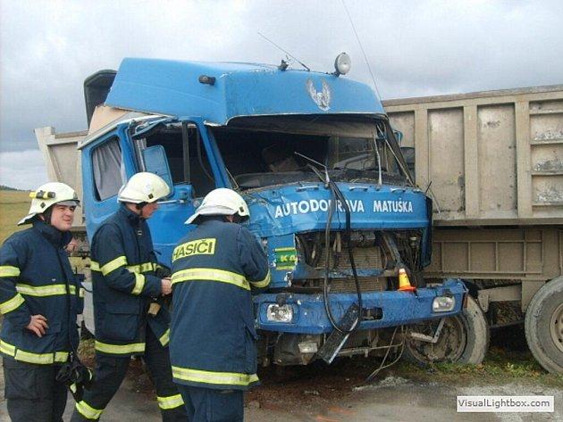 Dobrovolní hasiči z Moravského Berouna zvládají nejen ostré zásahy, ale také vychovávají svoji mládež.
