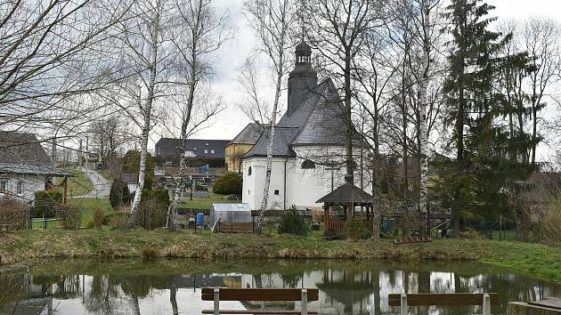 Milotice nad Opavou jsou klidná obec obklopená přírodou.